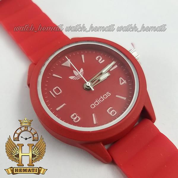 خرید اینترنتی ساعت اسپرت آدیداس پسرانه و دخترانه ADIDAS AD105 قرمز_سفید