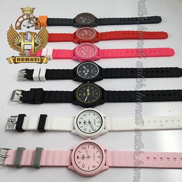 خرید ، قیمت ، مشخصات ساعت اسپرت آدیداس رخترانه و پسرانه ADIDAS AD100 ارزان قیمت در رنگبندی