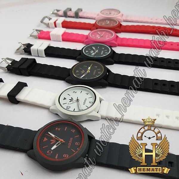 ساعت فانتزی اسپرت آدیداس رخترانه و پسرانه ADIDAS AD100 ارزان قیمت در رنگبندی