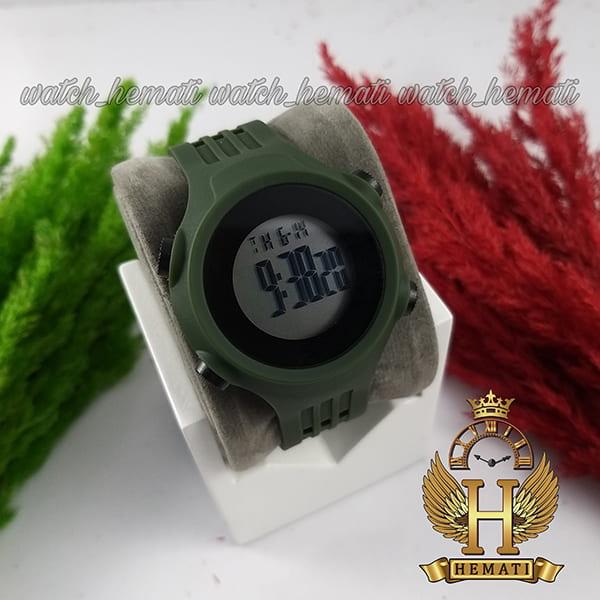 خرید ارزان ساعت اسپرت بنمی BNMI 1803L سبز
