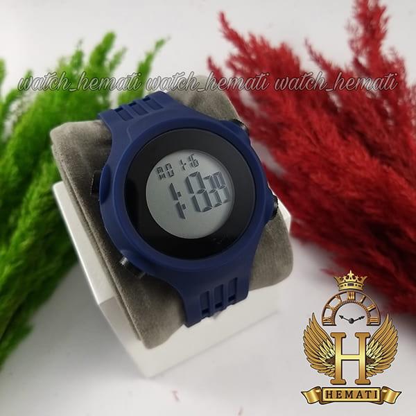 خرید انلاین ساعت اسپرت بنمی BNMI 1803L سرمه ای