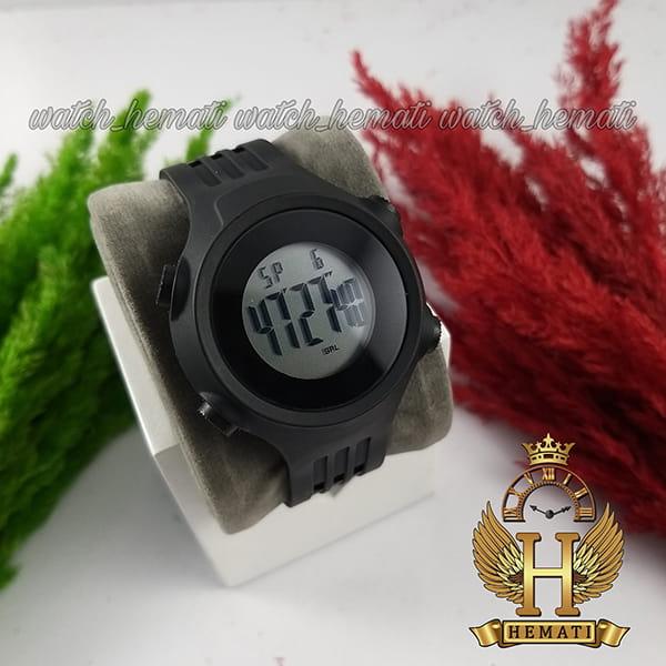 خرید ارزان ساعت اسپرت بنمی BNMI 1803L مشکی