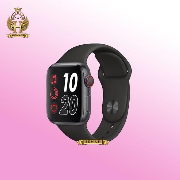 ساعت هوشمند smart watch H600 رنگ مشکی