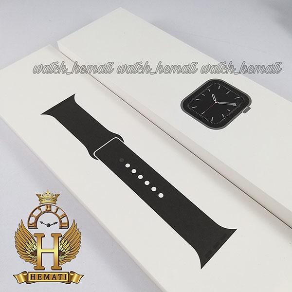 خرید اینترنتی ساعت هوشمند یا اسمارت واچ HT99 رنگ مشکی