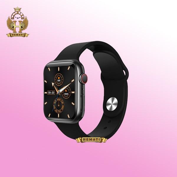 ساعت هوشمند W13 plus به رنگ مشکی