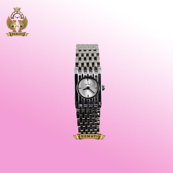 خرید ساعت COLBERT 0207L ساعتزنانه کلبرت اورجینال در رنگبندی نقره ای ،نقره ای طلایی ،طلایی ،نقره ای رزگلد همراه جعبه و پاکت و گارانتی شرکتی