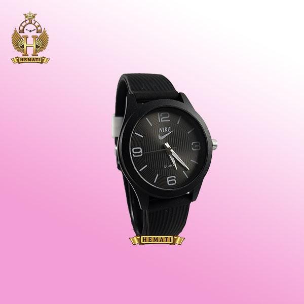 ساعت اسپرت نایک پسرانه و دخترانه NIKE NK103 مشکی_سفید