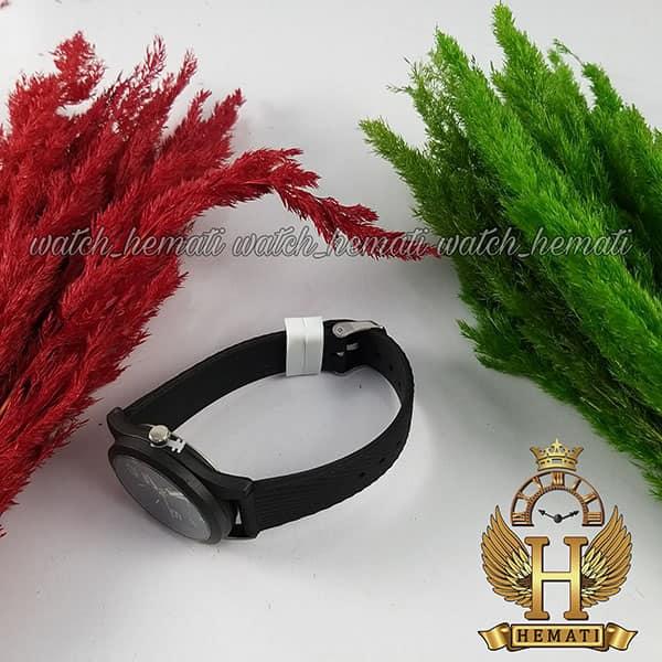 خرید ساعت اسپرت نایک پسرانه و دخترانه NIKE NK103 مشکی_سفید