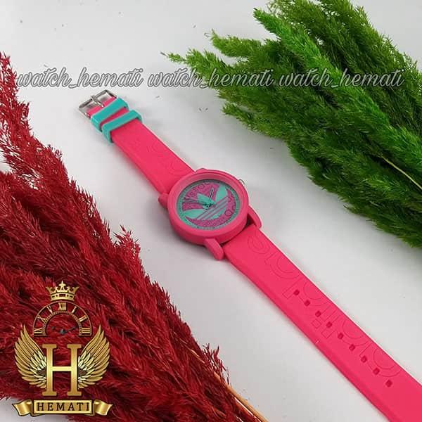 خرید ، قیمت ، مشخصات ساعت دخترانه آدیداس ADIDAS AD110 سرخابی