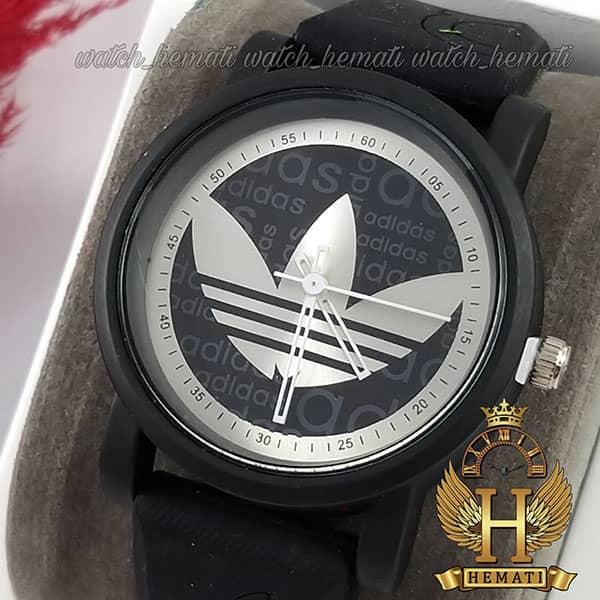 خرید اینترنتی ساعت اسپرت آدیداس ADIDAS AD114 مشکی