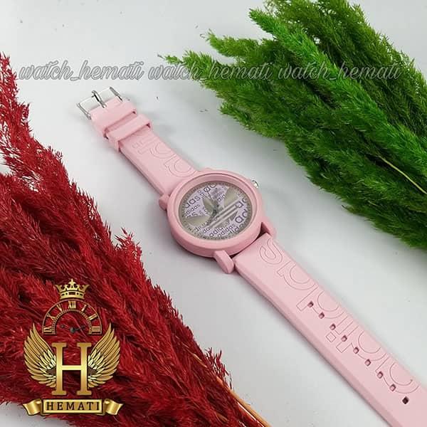 خرید انلاین ساعت دخترانه آدیداس ADIDAS AD111 صورتی