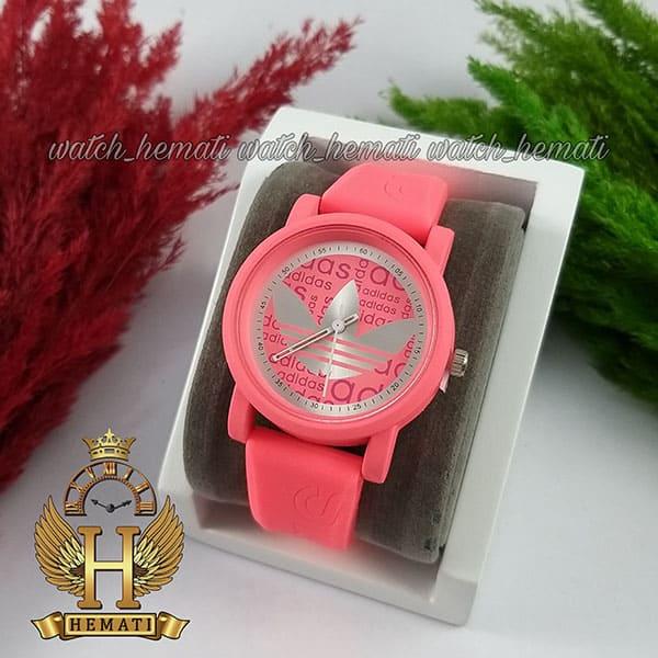 خرید انلاین ساعت دخترانه آدیداس ADIDAS AD112 نارنجی