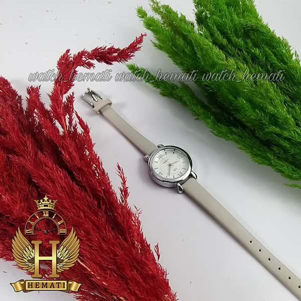 خرید ساعت فانتزی دخترانه تاکیا بند چرم TAQIA TAQ104