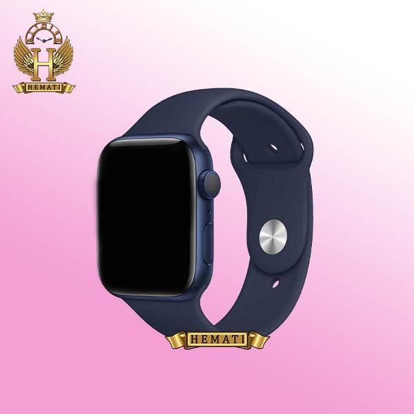 ساعت هوشمند Smart Watch HW16 به رنگ سرمه ای