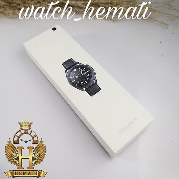 خرید ، قیمت ، مشخصات ساعت هوشمند مدل WATCH3