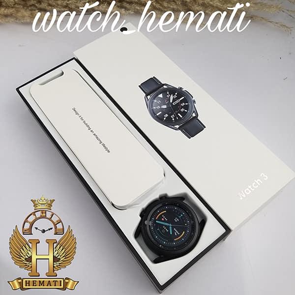 خرید ارزان ساعت هوشمند مدل WATCH3